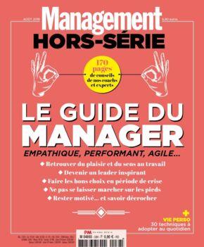 HMA n° 33 - Le guide du manager