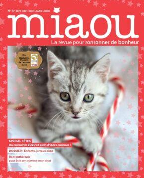 Miaou n°8