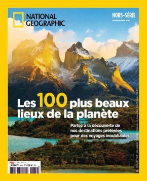 Hors Série National Géographic n°34