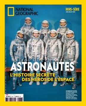 Hors Série National Géographic n°35