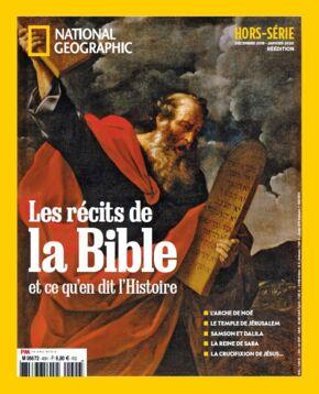 Hors Série National Géographic n°40