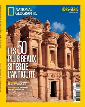 Hors Série National Géographic n°41