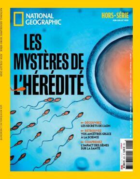 Hors Série National Géographic n°42