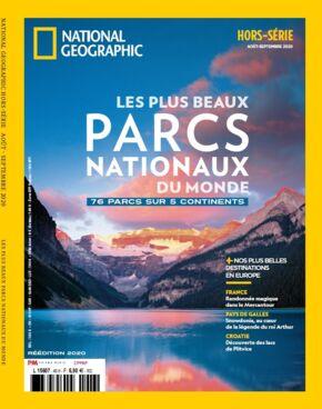 Hors Série National Géographic n°43