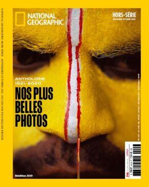 Hors Série National Géographic n°44