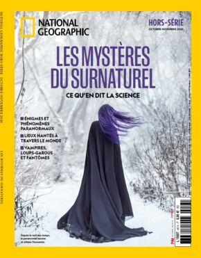 Hors Séries National Géographic n°45