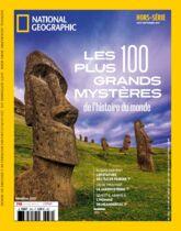 Hors-série National Géographic n°50