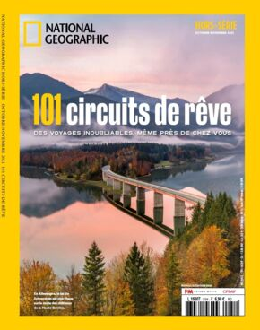 National Géographic n°51