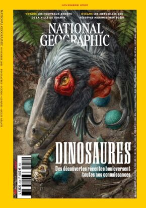 National Geographic n°254