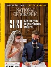 National Geographic n°256