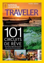 National Geographic Traveler Hors série n°1