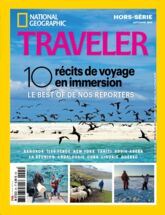 National Geographic Traveler Hors série n°5