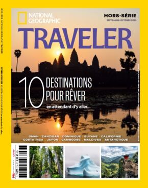 National Geographic Traveler Hors série n°7