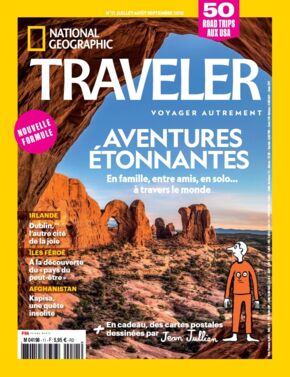 National Geographic Traveler n°11