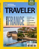 National Géographic Traveler n°22