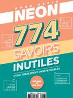 Hors Série NEON N°6 - Savoirs inutiles