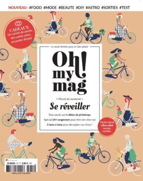 Oh My Mag n°2