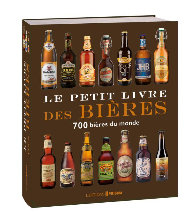 Le Petit Livre des Bières