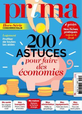 Hors-série Prima n°59