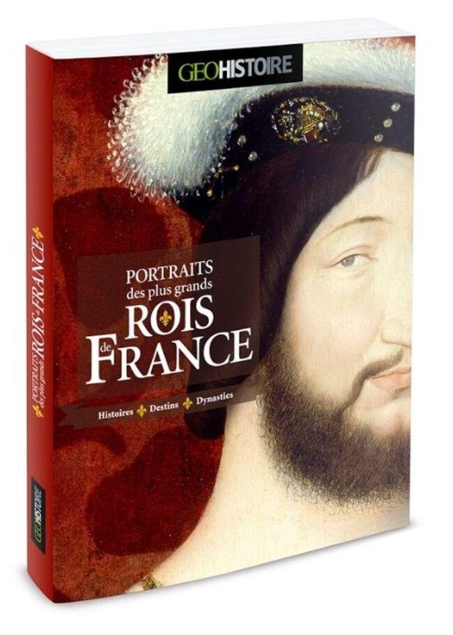 portraits-des-plus-grands-rois-de-france