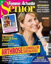 Femme Actuelle Senior n°30