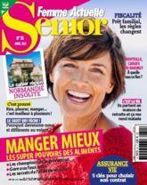 Femme Actuelle Senior n°35