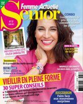 Femme Actuelle Senior n°37