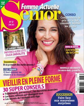 Femme Actuelle Senior n°66