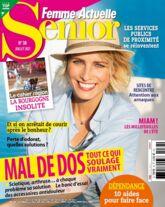 Femme Actuelle Senior n°38