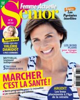 Femme Actuelle Senior n°39
