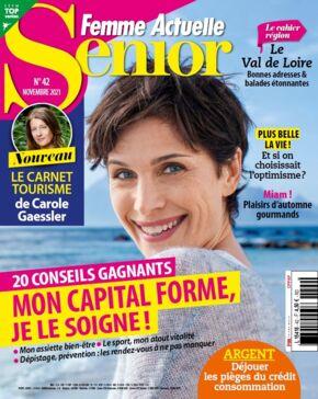 Femme Actuelle Senior n°42