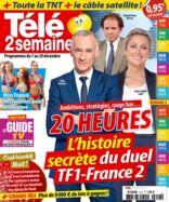 Télé 2 semaines n°416