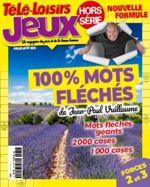 TELE LOISIRS JEUX HS N°10