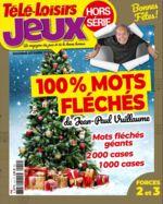 TELE LOISIRS JEUX HS N°14
