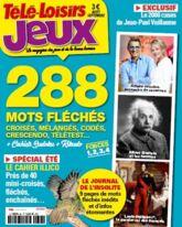 Télé Loisirs jeux n°34