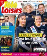 Télé Loisirs n°1842