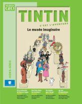 Hors-série Tintin c'est l'aventure n°1