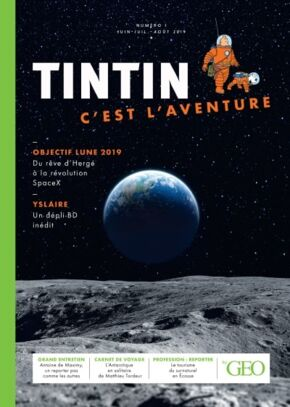 Tintin n°1