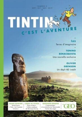 Tintin n°2