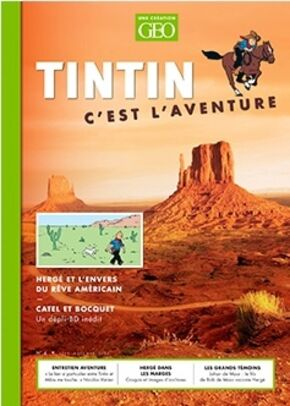 Tintin n°4