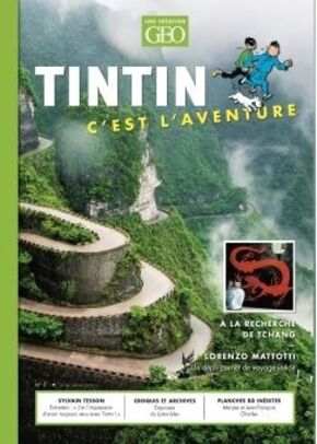 Tintin n°5