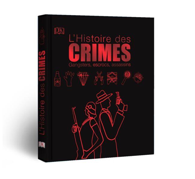 crime-book