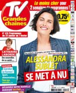 TV Grandes Chaines n°413