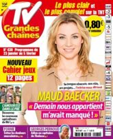 TV Grandes Chaines n°439