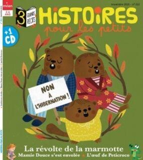 Histoires pour les petits