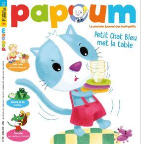 Papoum