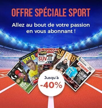 Spécial Sport