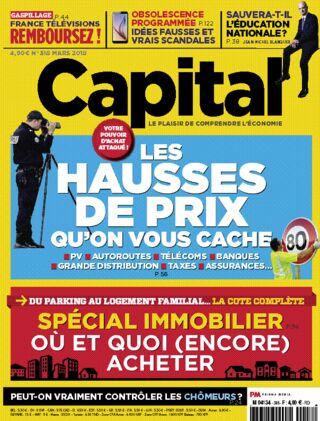 Capital n°318