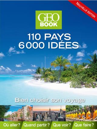 Geobook 110 pays 6000 idées - Ebook