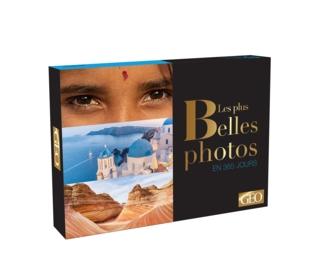 Calendrier perpétuel GEO Les plus belles photos 365 jours - nouvelle édition 2016
